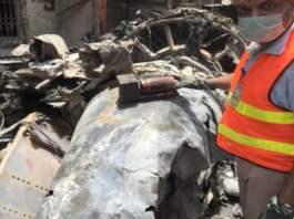 Investigators recover cockpit voice recorder of PIA's crashed plane