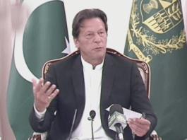 Pakistan can not endure complete lockdown due to economic worries: PM Imran