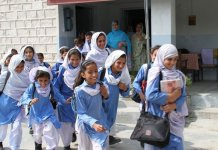 Sindh govt announces promotion of all students from class 1 to 11