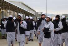 Afghanistan to release 900 more Taliban prisoners