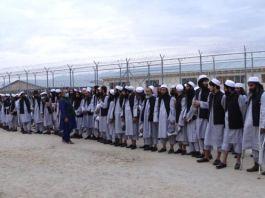 Afghanistan releases 100 Taliban prisoners as response to Eid ceasefire