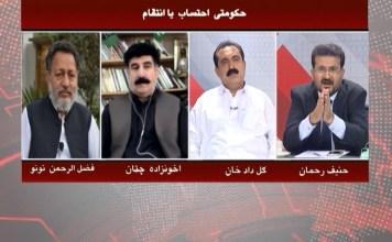 Marakka with Hanif Rehman | 3rd June 2020 | Khyber News
