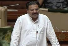 Sindh minister Murtaza Baloch dies of coronavirus