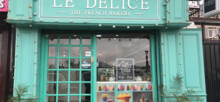 Le Delice- The French Bakery in Srinagar