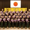 宝塚103期生卒業式 お披露目公演は「幕末太陽傳」