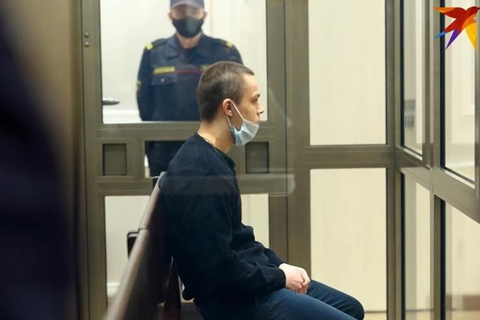 У Білорусі розстріляють двох братів за звіряче вбивство вчительки [фото]