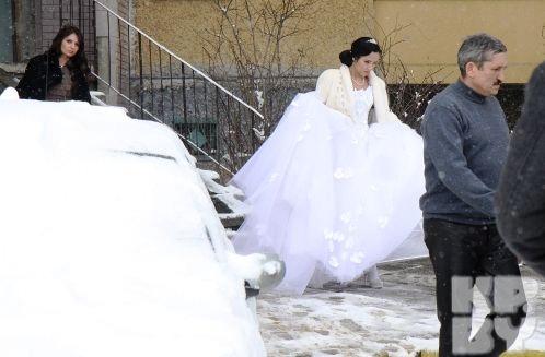 Дима Колдун женился, но жить с женой будет в разных ...
