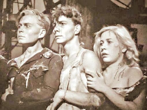 """""""Молодой гвардии"""" - 70 лет: Кто же все-таки бил нацистов в ..."""