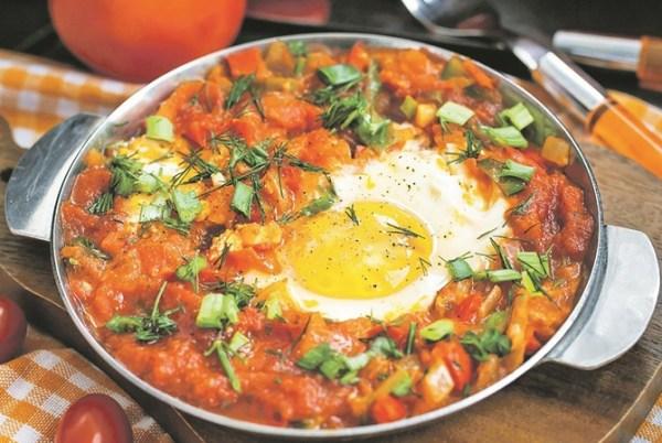 Завтраки народов мира: четыре рецепта - Новости на KP.UA