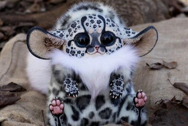Самые удивительные животные нашей планеты [фото] - Новости ...