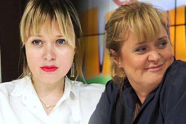 Дочь Никиты Михалкова объяснила причину резкого похудения ...