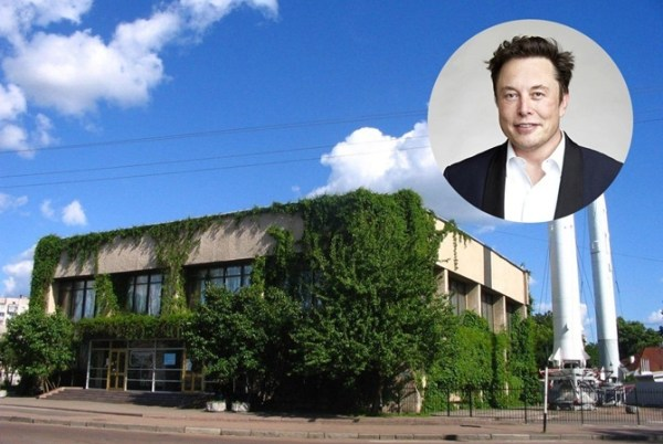 Зеленский пригласил Илона Маска в Украину - Новости на KP.UA