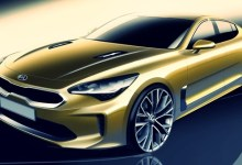 2022 Kia Stinger Change, Refresh, Release Date