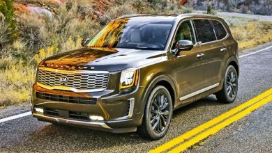 2022 Kia Telluride Rumors, Update New Features