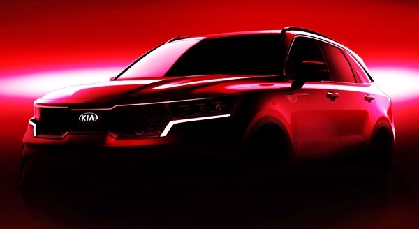 New 2021 KIA Sorento Release Date Australia   KIA CAR USA