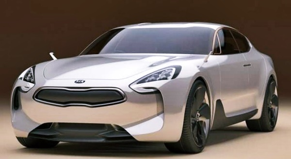 New 2021 KIA Stinger USA Facelift, Redesign