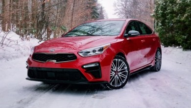New 2022 KIA Forte GT Rumors, Pricing