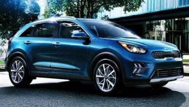 New 2022 KIA Niro EV Model Coming In The US