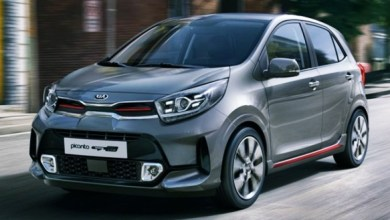 Photo of 2022 KIA Picanto GT Line Specs, Interior, Exterior