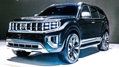 Photo of New 2022 KIA Borrego Rumors, Redesign