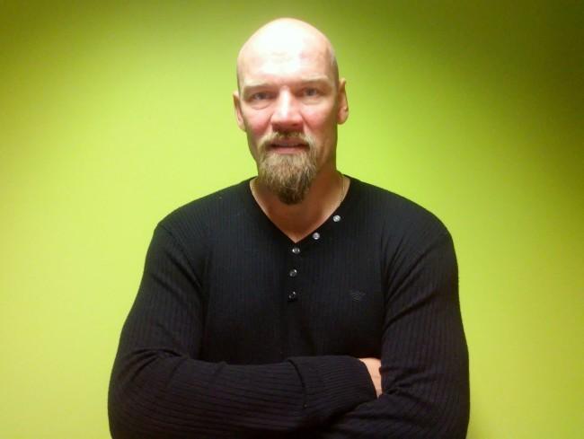 """Tinke Talk: """"Isoa pahaa IFK:ta vastaan piti olla röyhkeä ja ronski"""""""