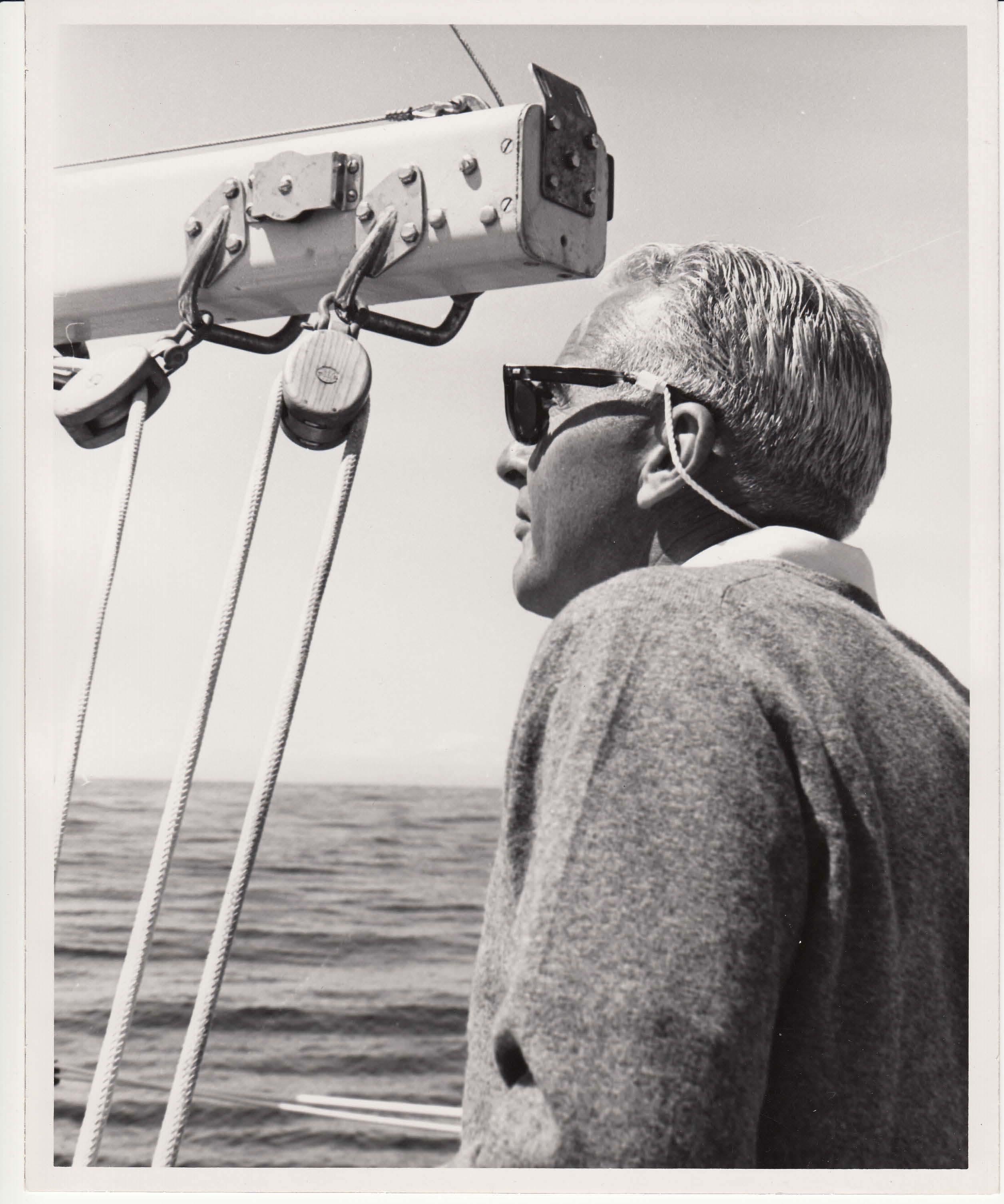 Jim Kilroy - Kialoa - 1960s