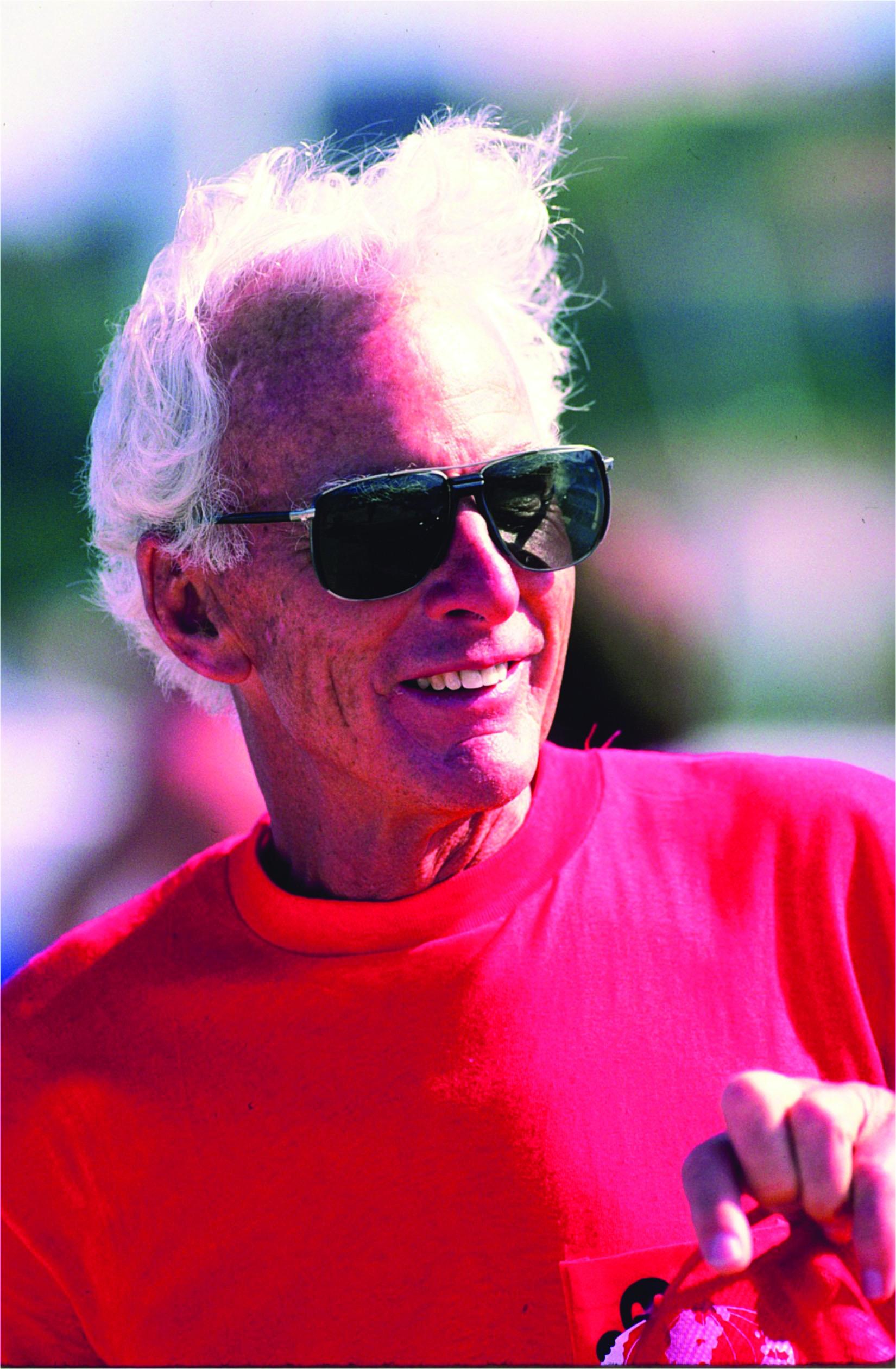 Jim Kilroy, 1980s