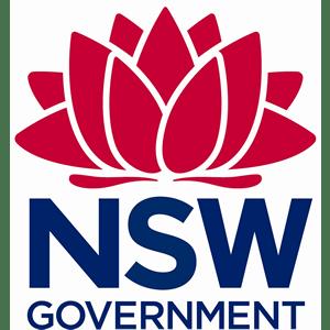NSW Govt Links