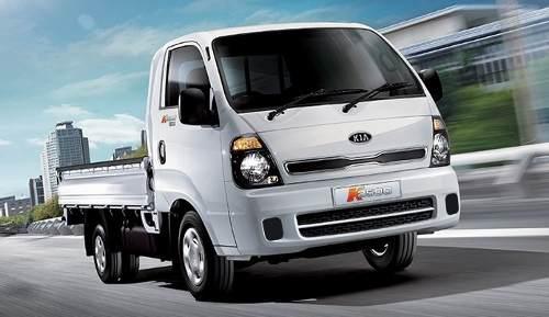 Kia K2500 2.5 Chasis – Plan Renovacion