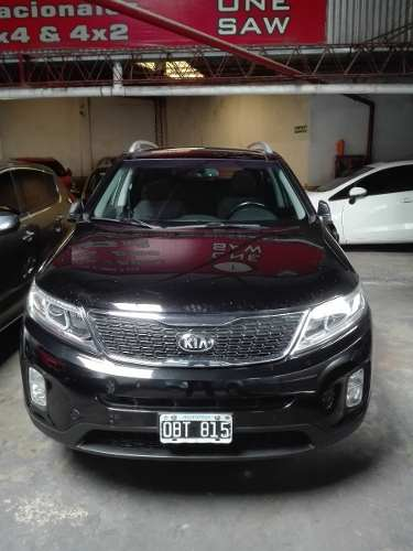 Kia Sorento 2.4 Ex 4×2 At