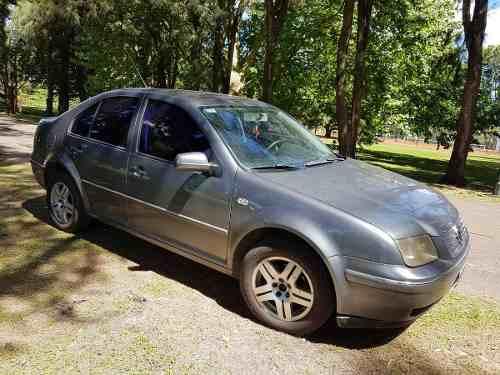 Volkswagen Bora Tdi 1.9 Oportunidad