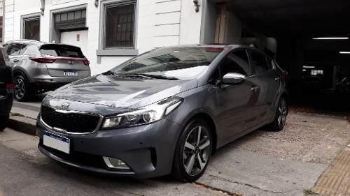 Kia Cerato Sedan 2.0 2017