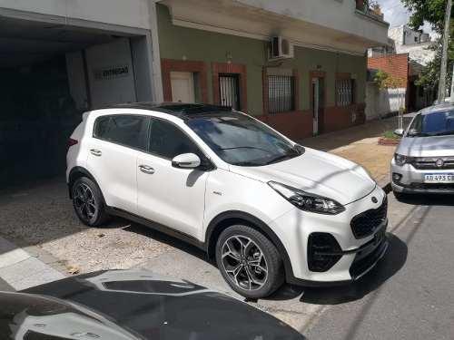 Kia Sportage 2.0 4×4 Nafta 2019
