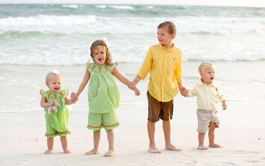 Mussell Family Film | Miramar Beach