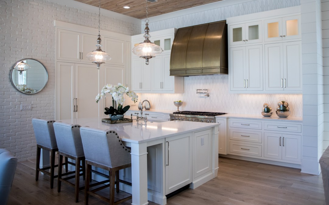 K&J Design Group | $3 Mil Home in 30A