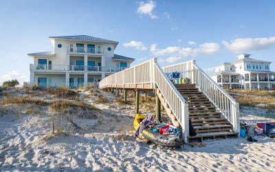 The Best Beach House for a Big Family Vacation