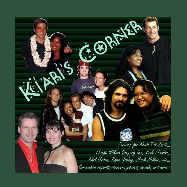 kiari's corner