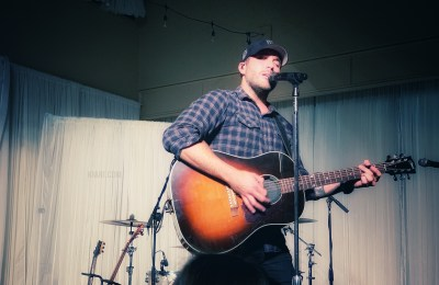TWITL – week thirty-four – another #TylerRich show @TylerRichMusic