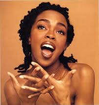 Lauryn Hill: My Favorites