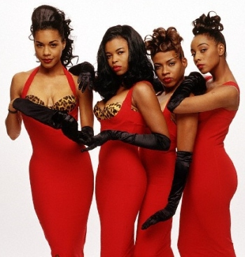 Happy (Early) Valentine's Day! (courtesy of En Vogue)