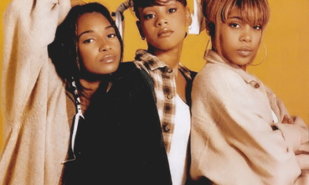 Throwback Saturday: TLC [Video]