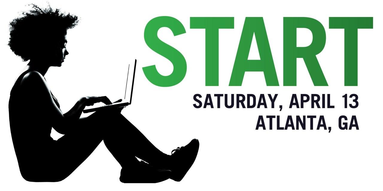 Just START Atlanta: Advice on Beginning Your Digital Company