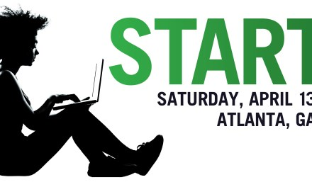 Just START Atlanta: Advice on Beginning Your Digital Company