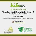 talk_teladan nabi yusuf 2