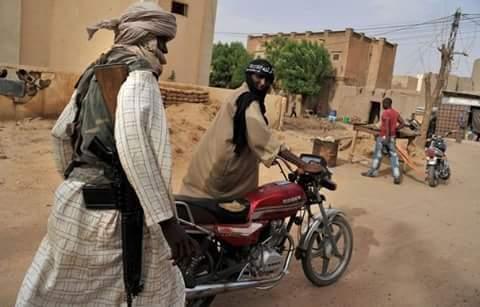 موبتي| الأمن يعتقل شابين بتهمة انتمائهم للحركات الجهادية