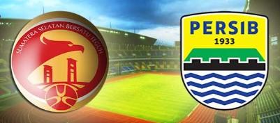 Sriwijaya vs Persib