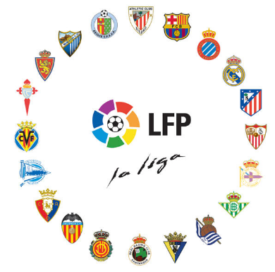Klasemen Sementara Liga Spanyol
