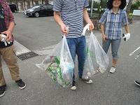 ゴミ拾い4
