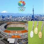 東京オリンピック2020|気になる大会種目と競技開場とチケット価格
