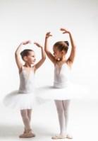 子供にバレエを習わせたい!何歳からがベスト?